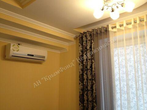 1-ком. квартира с мебелью, г. Симферополь, ул. Балаклавская - Фото 3