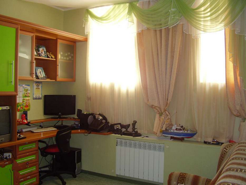 Продам 3-х ком. квартиру 80м2, с ремонтом, г. Ялта, пос. Массандра - Фото 4