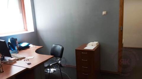 Офис из двух кабинетом у м. Курская, Чкаловская. - Фото 4