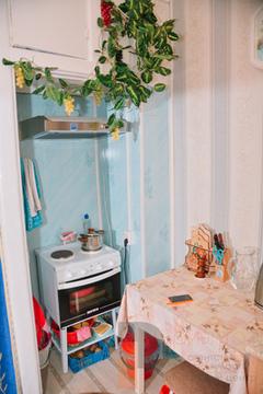 Продам комнату в 1-комн. квартире, Дзержинского пр-кт, 18, Новосиби. - Фото 1