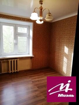Продам 2-х комнатную квартиру в пгт Белоозерский - Фото 4