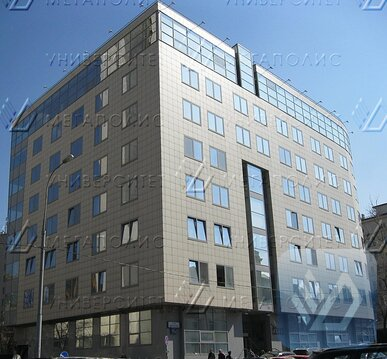 Сдам офис 953 кв.м, бизнес-центр класса B+ «Чайка Плаза 4» - Фото 1
