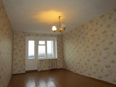 Продажа 1-комнатной квартиры 33 м2 Дзержинский район - Фото 1