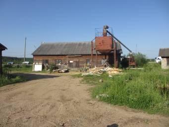 Теплый склад 700 м2 на 1 Га в 60 км по Минскому шоссе - Фото 3