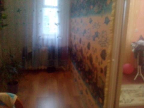 2 комнаты в двухкомнатном блоке - Фото 1