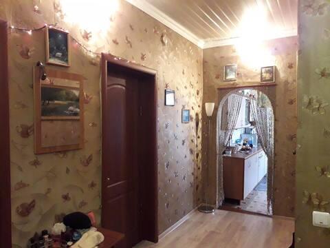 4к квартира в г.Кимры по ул.Шевченко 99в - Фото 3