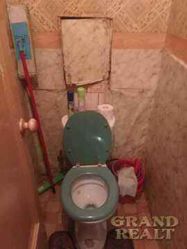 Изолированная комната в 4-х комнатной малонаселённой квартире - Фото 4