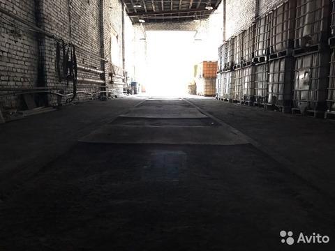 Сдам Бокс (Локомотивное депо) 380кв.м. Тамбовская 5 свет вода - Фото 3