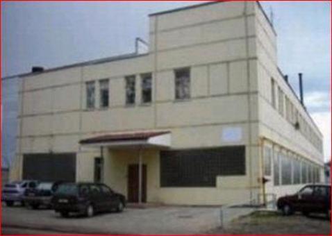 Теплый произв.- склад. комплекс 28 000 кв.м на 10 Га с ж.д. в Орехово - Фото 4