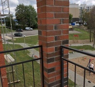 Продам однокомнатную квартиру на Невского - Фото 4