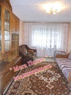 Сдается 2-х комнатная квартира 54 кв.м. ул. Калужская 1 на 1/9 этаже - Фото 5