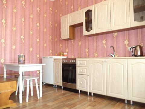 Аренда квартиры, Иркутск, Березовый мкр - Фото 1