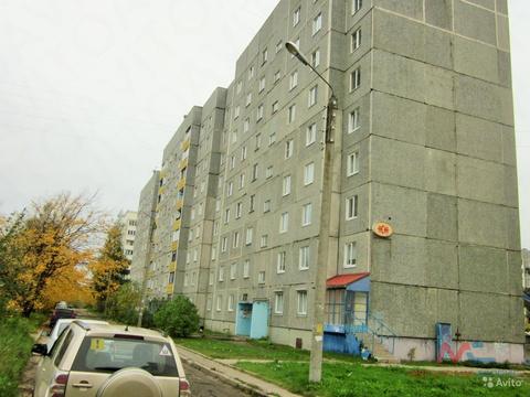 Продажа псн, Тверь, Ул. Хрустальная - Фото 1