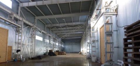 Продается новая производственная база в Ижевске - Фото 2