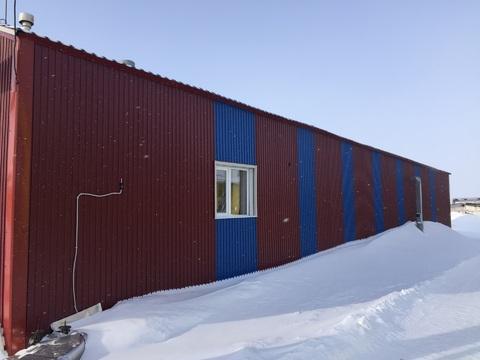 Здание хлебопекарни с оборудованием - Фото 2