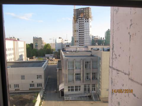 Нижний Новгород, Нижний Новгород, Студенческая ул, д.12, 3-комнатная . - Фото 4