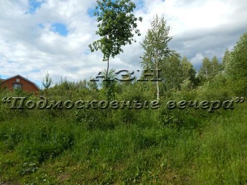 Новорижское ш. 22 км от МКАД, Тимошкино, Участок 8 сот. - Фото 3