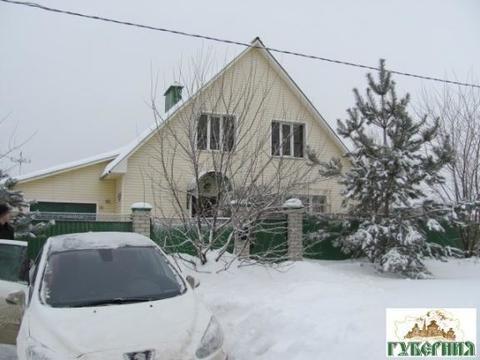 Продажа дома, Белгород, Ул. Раздобаркина - Фото 3