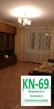 Сдается 2-х комнатная квартира на ул.Учебная, д.21 - Фото 3