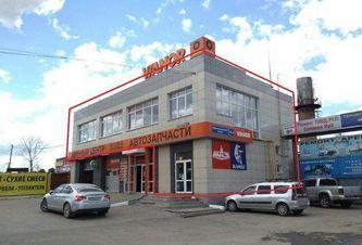 Продажа торгового помещения, Тула, Новомосковское ш. - Фото 1