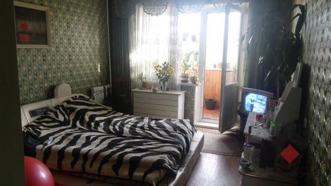 Продам 3-к квартиру, Кубинка г, городок Кубинка-1 к28 - Фото 1