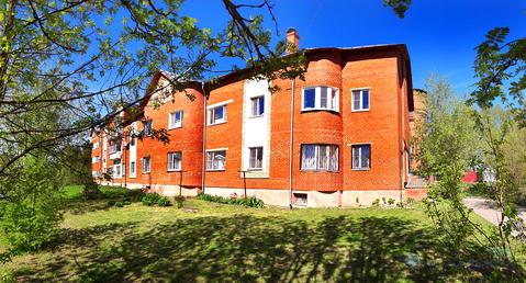 Просторная трёхкомнатная квартира в центре Волоколамска - Фото 3