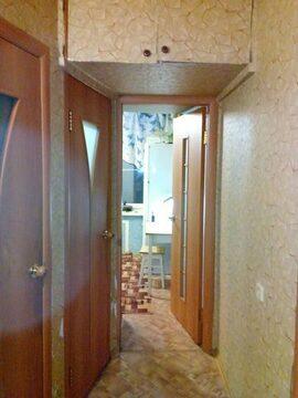 Продажа комнаты с балконом 17 кв.м (изолированная) - Фото 2