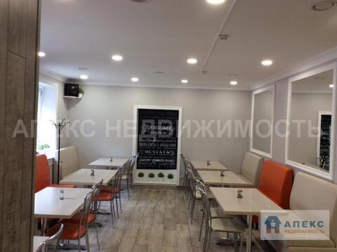 Аренда кафе, бара, ресторана пл. 220 м2 м. Новокузнецкая в . - Фото 5