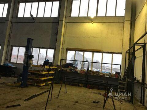 Продажа производственного помещения, Калуга, Ул. Светлая - Фото 2