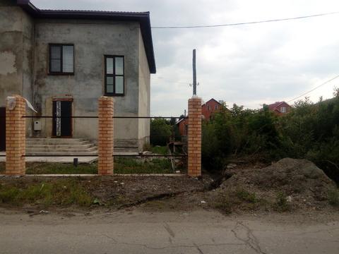 Земельные участки, ул. Чапаева (Смолино) - Фото 5