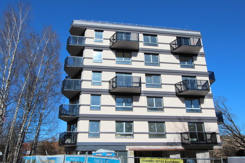 Продажа квартиры, Nijas iela - Фото 1