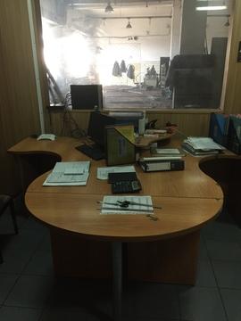 Производственное помещение 330 кв.ма - Фото 1