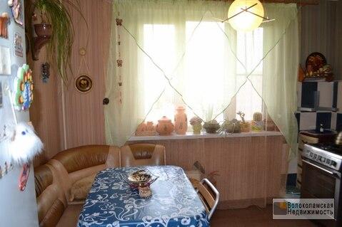 Просторная двухкомнатная квартира на ул.Ново-Солдатская, д.19 - Фото 3