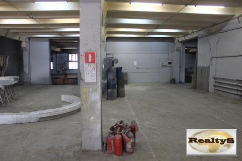 Аренда под склад или производство площадь 1800м2 - Фото 2