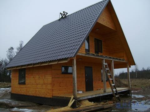 Продам дом в деревне Раздолье Псковского района - Фото 1