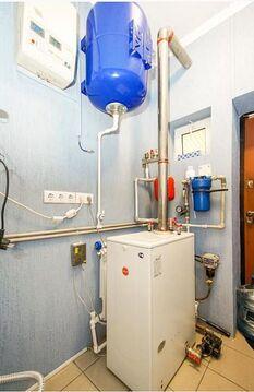 Продается дом г Краснодар, поселок Знаменский, ул Виноградная, д 205 - Фото 5