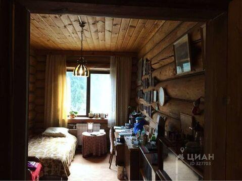 Аренда дома, Красновидово, Истринский район, к3 - Фото 1