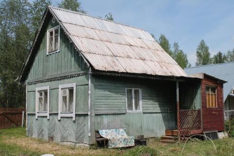 """Дача в СНТ """" Черемушки"""" 38 кв.м. 7 соток. - Фото 4"""