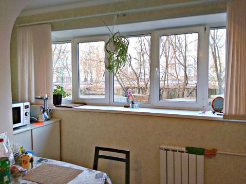 Продам 3-комнатную квартиру, Тверь, ул. Коробкова,20 - Фото 4