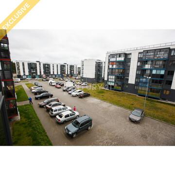 Продажа 3-к квартиры на 3/5 этаже на ул. Чистой, д. 2 - Фото 4