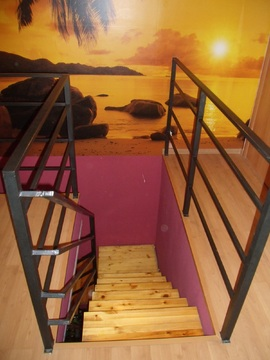 2-этажн таунхаус 100м2 5 комн, 3сот, баня П.Покровка - Фото 5