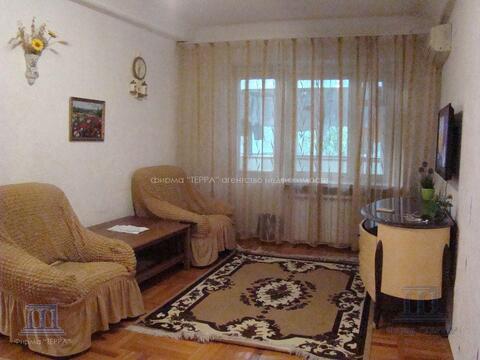 В центре города (район цгб) продается 3-х комнатная квартира - Фото 1