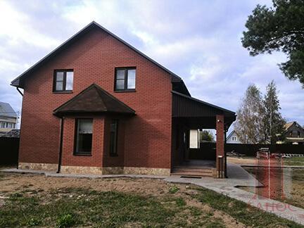 Продается дом 220 м2, Заволжский район - Фото 1