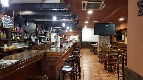 Продаётся действующий бар-ресторан в предместье Барселоны - Фото 4