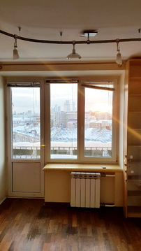 2 комнатная квартира в аренду у метро Белорусская - Фото 2
