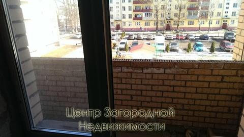 Двухкомнатная Квартира Область, улица Новослободская, д.12, Новокосино . - Фото 4
