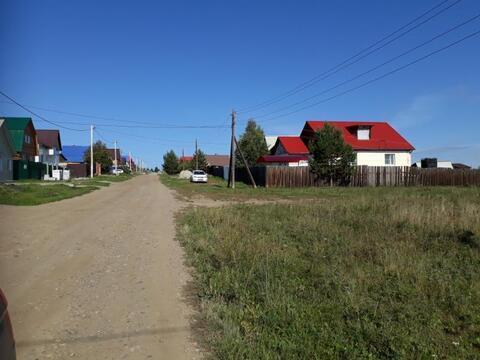 Продажа участка, Маркова, Иркутский район, Иркутская - Фото 5