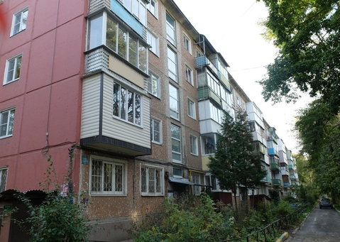 Продается квартира г Тула, пр-кт Ленина, д 137а - Фото 1