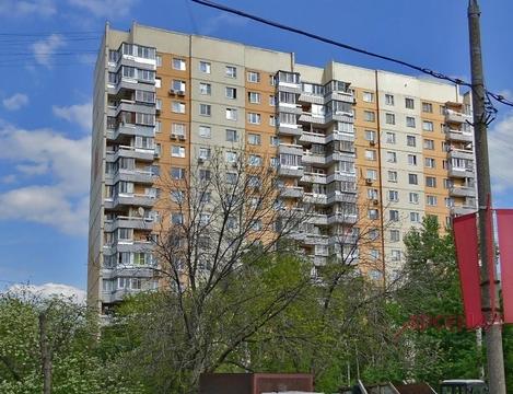 2-х комн. кв-ра, ул.Домодедовская, д.23, к.1 - Фото 1