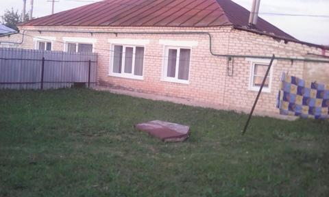 Продаю 3-комн.квариру в Лукояновском р-не, с. Большое Маресьево - Фото 5